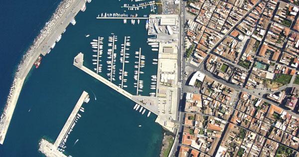 INFRASTRUTTURE - Riposto, altre risorse per completare il porto