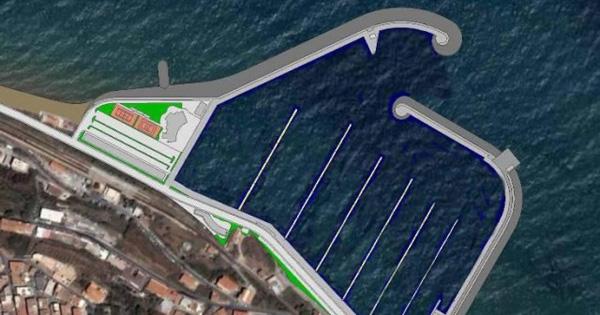 INFRASTRUTTURE - Santo Stefano Camastra, 26 mln per il nuovo porto