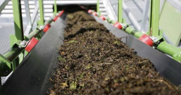 RIFIUTI - Vittoria, aggiudicata gara per centro compostaggio