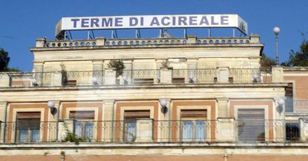 TURISMO TERMALE - Terme Acireale, pronto il progetto per il rilancio