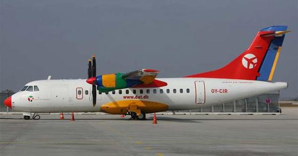 COLLEGAMENTI AEREI - Disservizi in isole minori, vertice con Dat Airlines