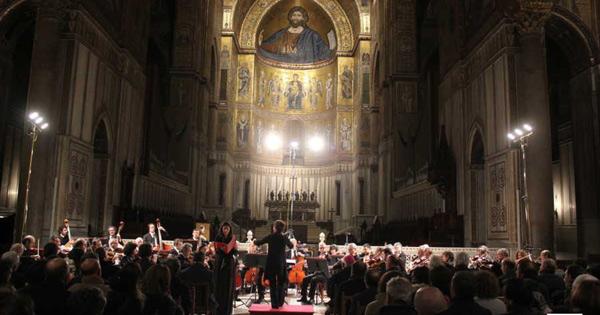 MONREALE - Dal 2 ottobre torna la Settimana di musica sacra