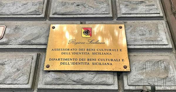 BENI CULTURALI - Nuove regole per i patrocini della Regione