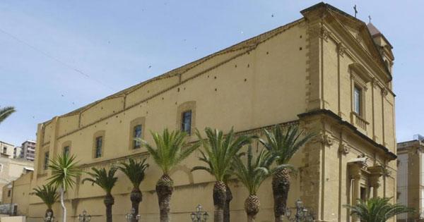 PORTO EMPEDOCLE - Arrivano i fondi per restauro Chiesa Madre
