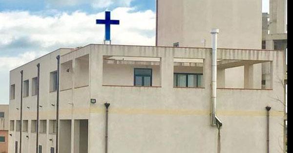 OPERE INCOMPIUTE - A Ragusa si completa la parrocchia di Cisternazzi