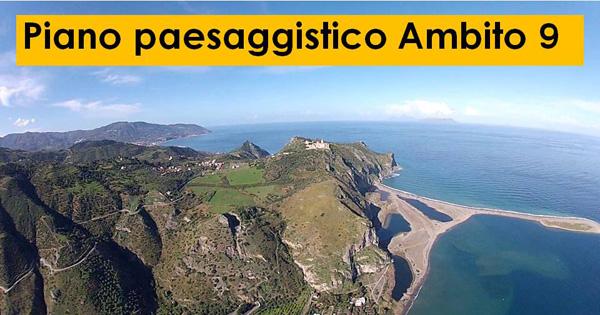 PIANO PAESAGGISTICO - Messina, Musumeci firma decreto approvazione