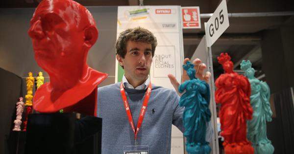 INNOVAZIONE - Smau 2019, dieci start-up siciliane a Milano