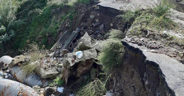 TERRITORIO - Militello, in sicurezza il torrente Lembasi