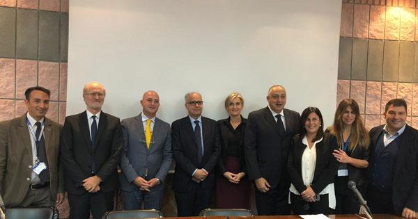 COMPETENZE E INNOVAZIONI - Sviluppo, accordo tra Regione e Artes 4.0