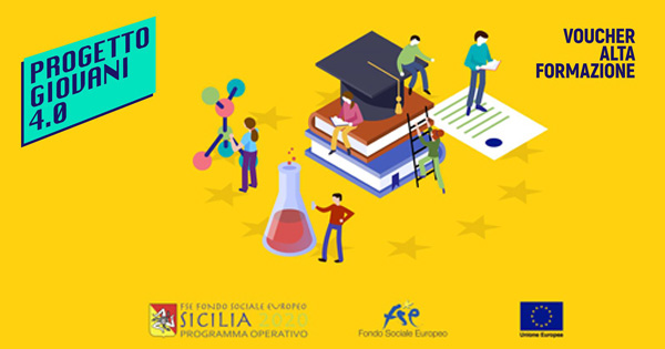 FORMAZIONE - Progetto giovani 4.0, pubblicata la graduatoria