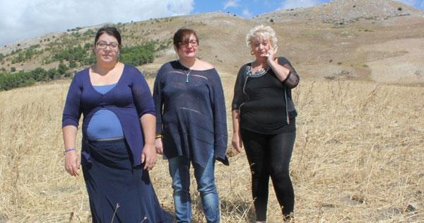 MEZZOJUSO - Solidarietà a sorelle Napoli, dopo nuovo danno