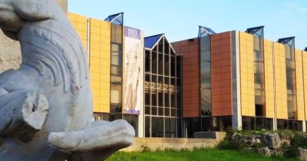 BENI CULTURALI - Intervento immediato per il Museo di Messina