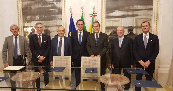 STATUTO - Insediata la nuova Commissione paritetica