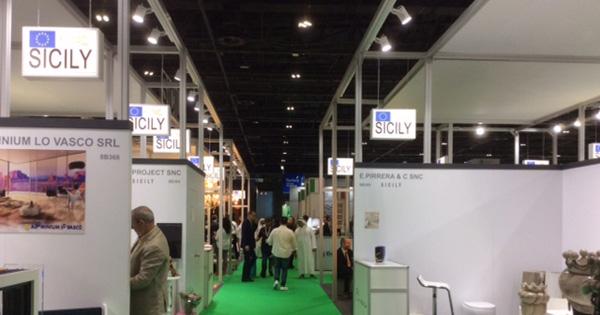 INTERNAZIONALIZZAZIONE - Dubai, 36 aziende siciliane per 'Big 5'