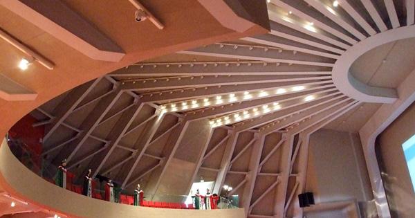 SCIACCA - Musumeci: Teatro riaperto al più presto