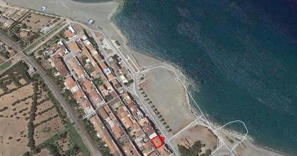 EROSIONE COSTIERA - Gioiosa Marea, al via lavori su spiaggia di San Giorgio