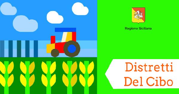 AGROALIMENTARE - Regione riconosce otto Distretti del cibo