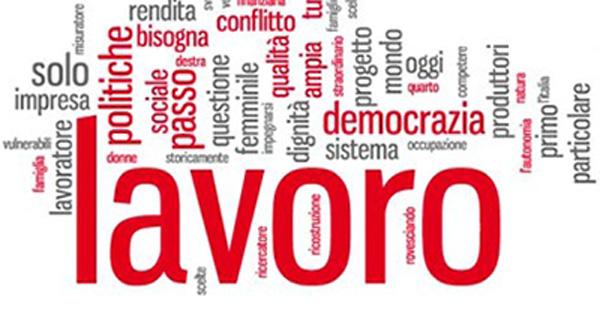 LAVORO - Politiche attive, da governo 40 milioni