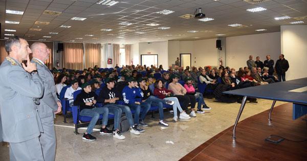 CORPO FORESTALE SICILIANO - Il calendario 2020 realizzato dagli studenti