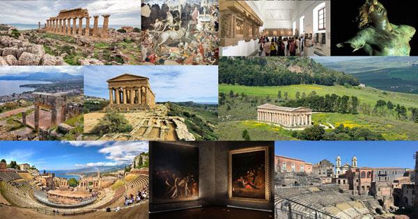 CULTURA - Domenica ingresso gratuito nei musei