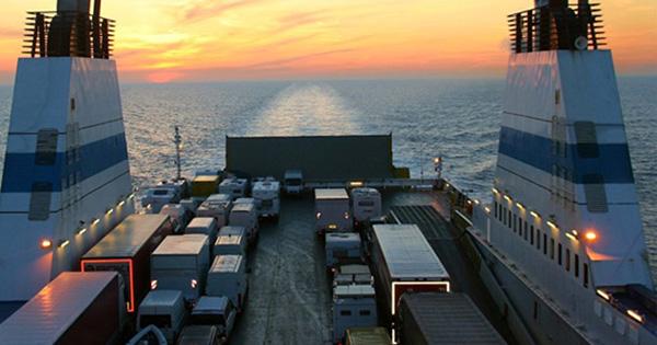 AUTOSTRADE DEL MARE - Caro navi, Musumeci: Interverremo su Roma