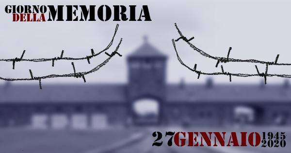 GIORNO DELLA MEMORIA - Le iniziative organizzate dalla Regione
