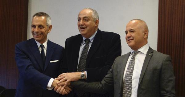 ISTRUZIONE - Accordo tra Regione e Palermo calcio