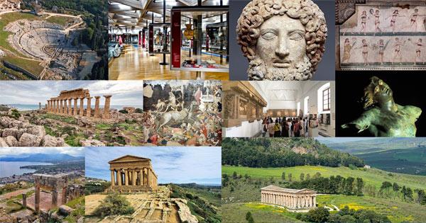 BENI CULTURALI - Domenica ingresso gratuito in oltre 70 siti