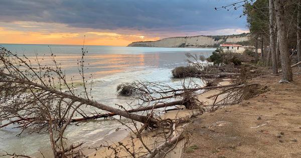 ERACLEA MINOA - Ok alle analisi sulla sabbia per il ripascimento