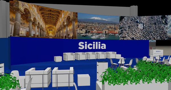 Turismo, la Sicilia ritorna alla Bit per presentare le sue immense bellezze