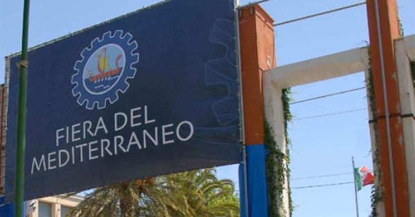 FIERA DEL MEDITERRANEO - Palermo, Regione finanzia un Centro congressi