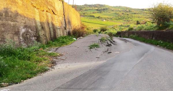 VIABILITÀ - Bronte, aggiudicati i lavori della strada Santa Venera