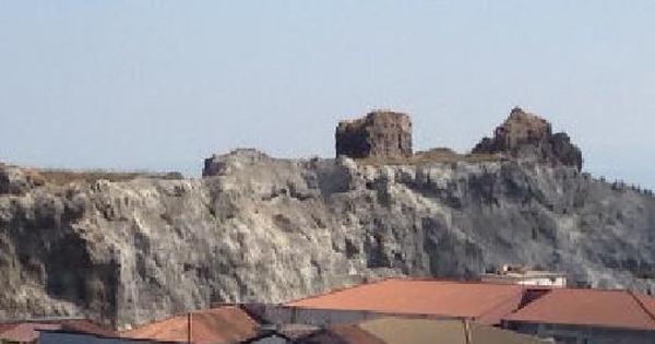 BIANCAVILLA - Bonifica Monte Calvario, completata procedura