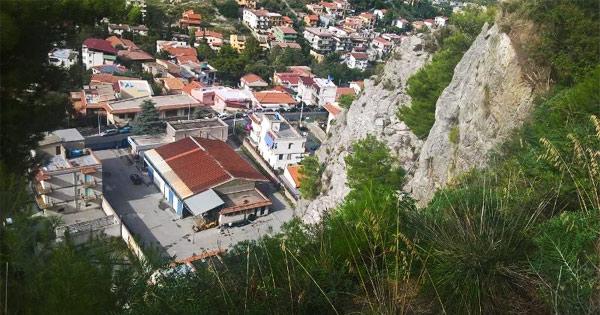 DISSESTO IDROGEOLOGICO - Palermo, un progetto per consolidare Baida