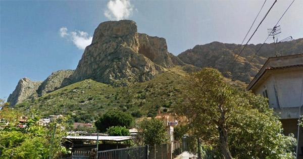 SFERRACAVALLO - Affidato il progetto per la sicurezza di Monte Gallo