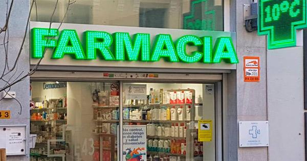 CORONAVIRUS - Farmacie, Razza: Cambiano accessi