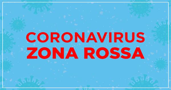 CORONAVIRUS - Anche Villafrati diventa zona rossa