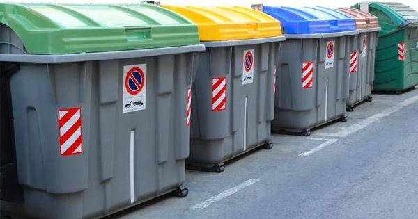 CORONAVIRUS - Rifiuti, nuove regole per raccolta e iter impianti