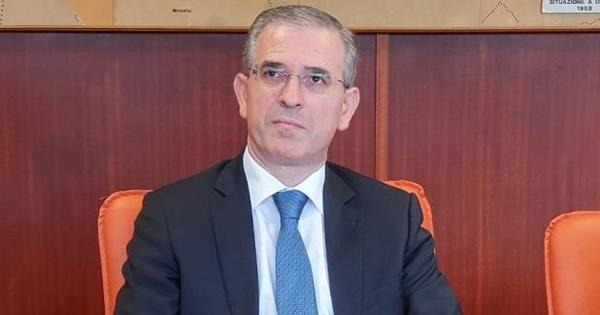 TRASPORTI VIA MARE - Falcone: Chiesto stop al blocco Tirrenia