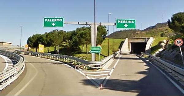 Autostrade: in Sicilia stop al pedaggio
