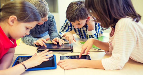 CORONAVIRUS - Scuola, arrivano i tablet per le famiglie disagiate