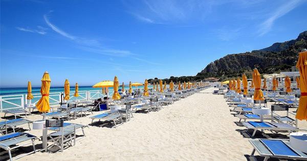 CORONAVIRUS - In Sicilia sospeso avvio stagione balneare