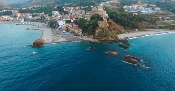 Erosione costiera: in gara lavori per 80 km del litorale; coinvolti 14 Comuni da Patti a Tusa