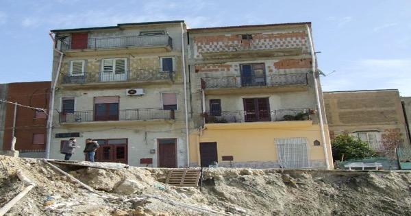 DISSESTO IDROGEOLOGICO - Camporeale, si mette in sicurezza il centro abitato