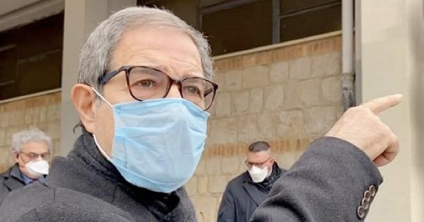 Coronavirus, arrivano i chiarimenti sull'ultima ordinanza di Musumeci