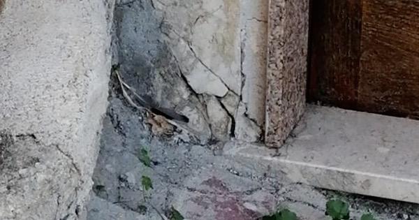 San Piero Patti: dissesto idrogeologico, un progetto per il centro abitato