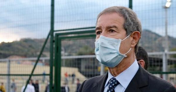 Coronavirus, Musumeci: Un disegno di legge per limitare le chiusure