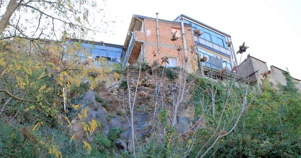 DISSESTO IDROGEOLOGICO - Randazzo, c'è il progetto per il centro abitato