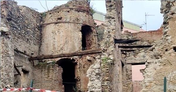 PATTI - Antica Fornace, Samonà dispone verifica dei danni