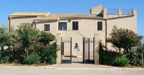 BENI CULTURALI - Agrigento, nuovo look per la Casa Pirandello